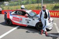 Tom Werckx - JJ Motorsport