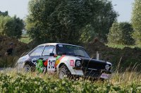Monnens-Deruytter - Ford Escort MK2
