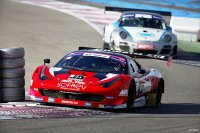 Fabien Barthez/Morgan Moullin-Traffort - Sofrev ASP Ferrari 458