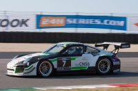 Team Herberth Motorsport - Porsche 997 GT3 R