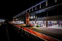 Spa-Francorchamps - Pitlane
