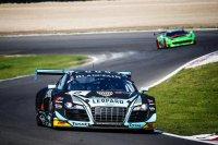 Vervisch/Thiim - WRT Audi R8 LMS ultra