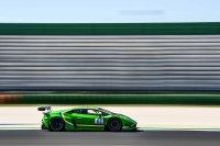 Vincenzo Sospiri Racing - Lamborghini Huracan GT3