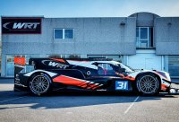 Team WRT - Oreca 07 LMP2