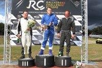 Sterkens & Baelus samen op podium - TouringCars