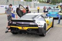 SK Racing - Ligier JS2R
