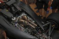 Mecachrome V6 motor