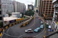 Macau Guia Race