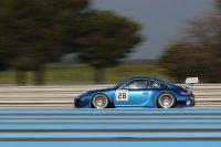 Attempto Racing - Porsche 997 GT3-R