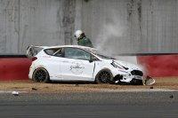 Wim Coekelbergs - Ford Peerlings/Alnimax Racing