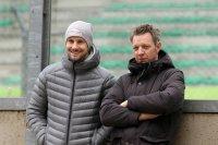 Tom Boonen & Marc Goossens