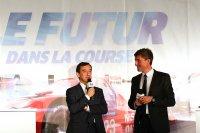 ACO-voorzitter Pierre Fillon