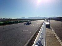 Thierry Verstraete - Formule Renault 2.0 NSC Motorsports