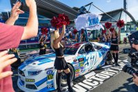 Thomas Ferrando - Knauf Racing Ford Mustang