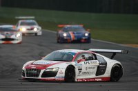 PK Carsport - Audi R8 LMS