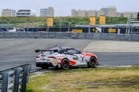 CMR - Toyota GR Supra GT4