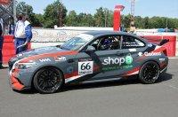 Jamie Vandenbalck - Xwift Racing Events