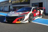 JAS Motorsport - Honda NSX GT3 Evo