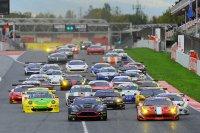 GT Open Barcelona 2012