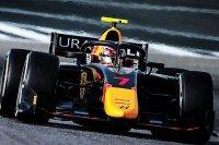 Liam Lawson - Hitech GP