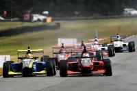 M2 Compétition - Toyota Racing Series