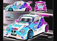 Acome Racing - VW Fun Cup