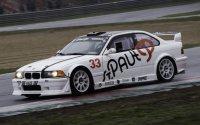 Tim Kuijl - BMW E36