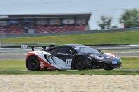 Geddie - McLaren GT3