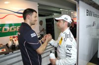 Andy Priaulx: afscheid van Racing Bart Mampaey