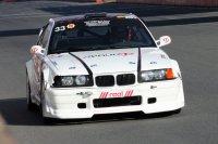 Tim Kuijl (BMW E36)