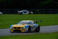 Turner Motorsports BMW Z4