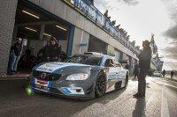 Henry Zumbrink - Volvo S60 V8