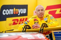 Tom Coronel - Comtoyou Racing Cupra