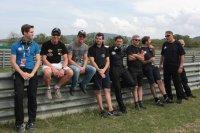 PK Carsport team 2014