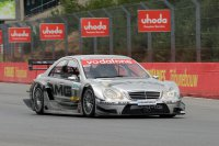 DTM AMG Mercedes C-Class 2004 (Jean Alesi)