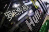 Rampzalige kwalificatie voor Huff en Monteiro