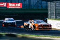 Dylan Derdaele - CAAL Racing - Ford Mustang