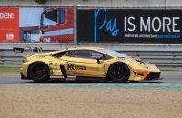 Boutsen Ginion Racing - Lamborghini Huracan GT3