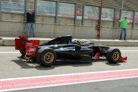 Marc Goossens - Dallara Formule Renault 3.5