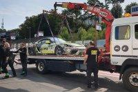 Sparx Group - Porsche Cayman