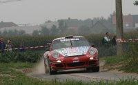 Mathias Viaene - Porsche 997 GT3