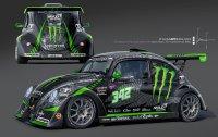 Monster Trendy #342 - VW Fun Cup