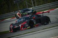 Vanthoor/Ortelli/Leonard - Audi R8 LMS