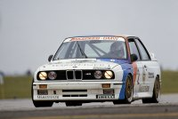 Eric van de Poele, BMW M3, 1987