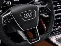 Stuur Audi RS 6 Avant