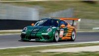 NKPP Racing by Bas Koeten Racing - Porsche 991 Cup