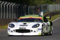Prime Racing - Ginetta G50
