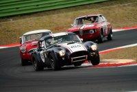 Vallelunga Classic 2021: Christophe Van Riet - Shelby Cobra 286