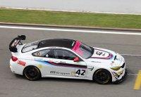 Century Motorsport - BMW M4 GT4