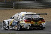 Comparex racing Team - BMW